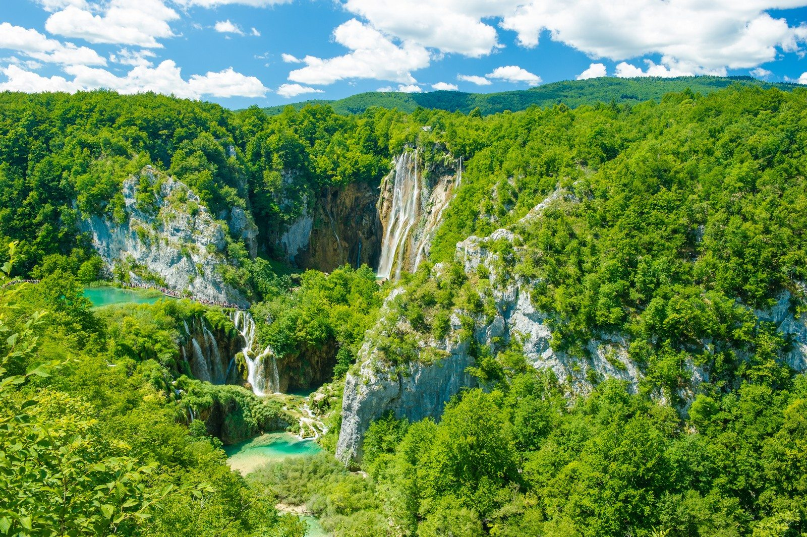 Private Tours To Plitvice Lakes