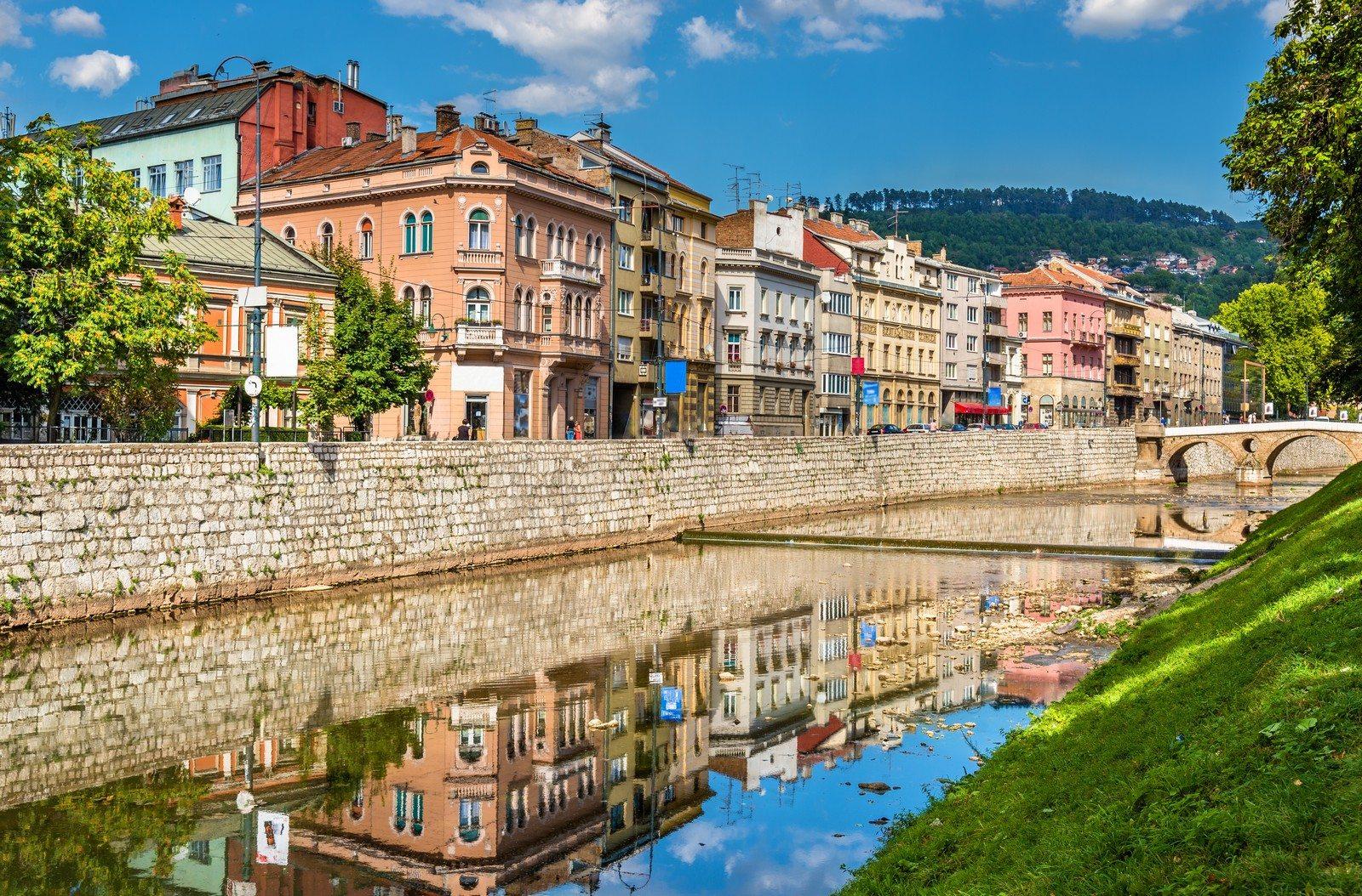 Herzegovina Day Tour From Sarajevo