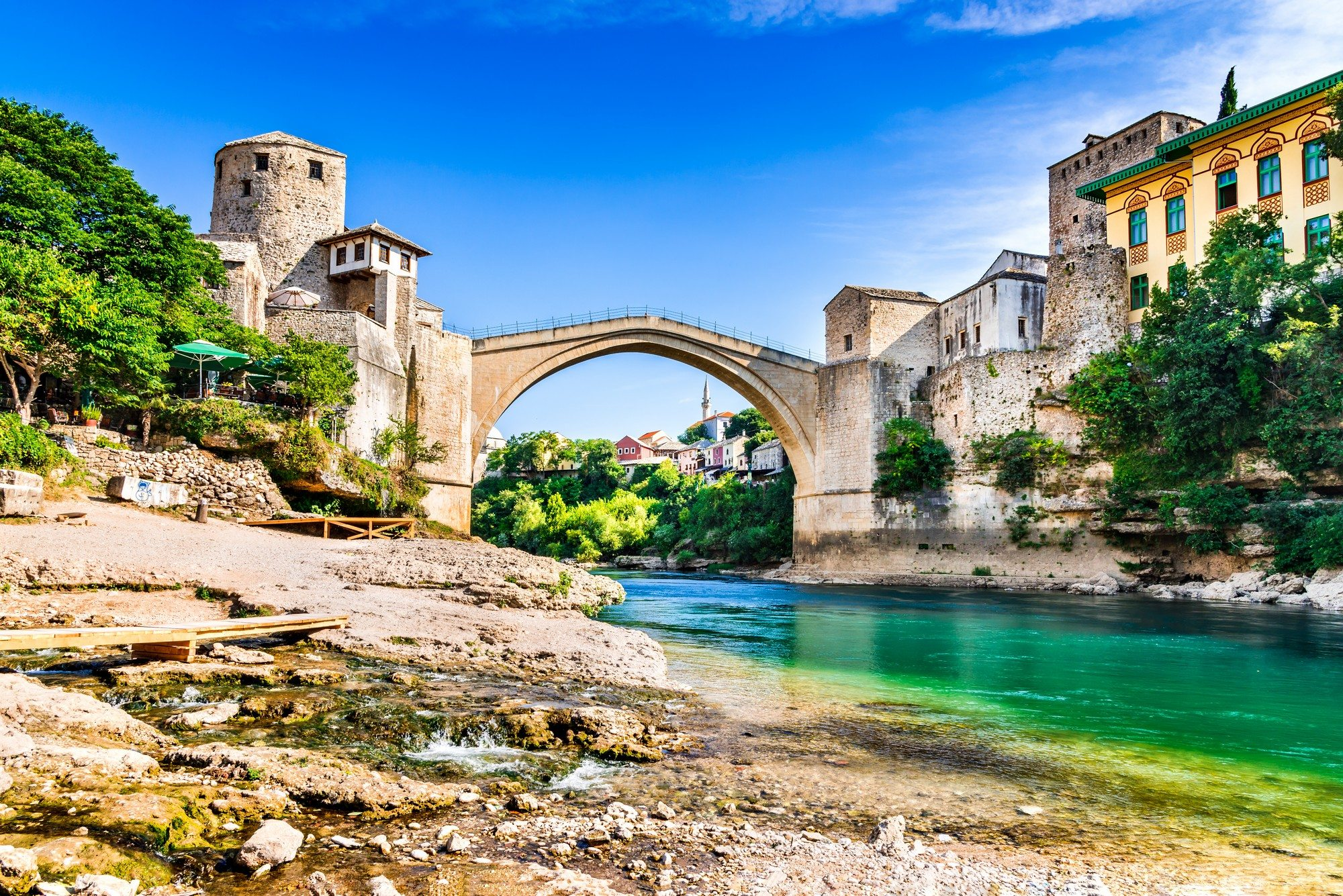 Mostar and Herzegovina private tour from Split, Croatia  Mostar and Herz...