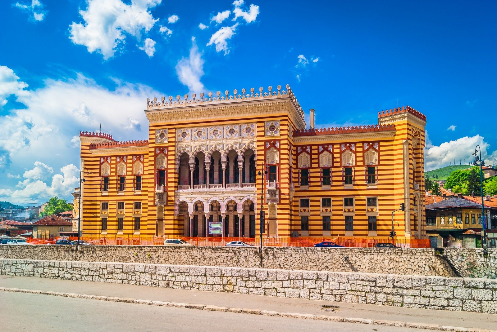 Sarajevo dating site